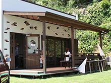 musubi cafe(むすびカフェ)